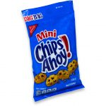 Chips Ahoy Mini Chocolate Chip Cookies