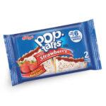 strawberry poptart